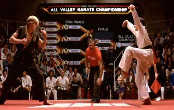 Karate Kid Kick Catholic Lessons from ...