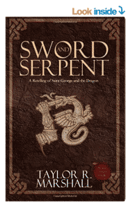 sword and serpent look inside